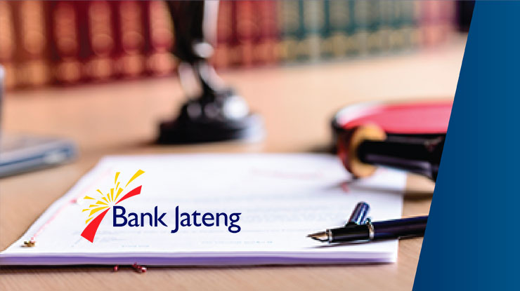 Syarat Angsuran Bank Jateng 2021