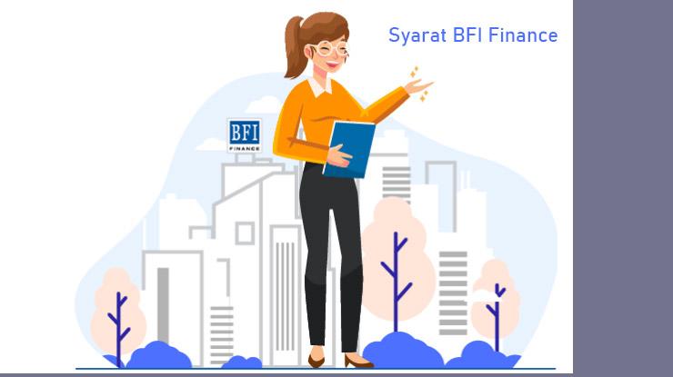 Syarat Bfi Finance 2021
