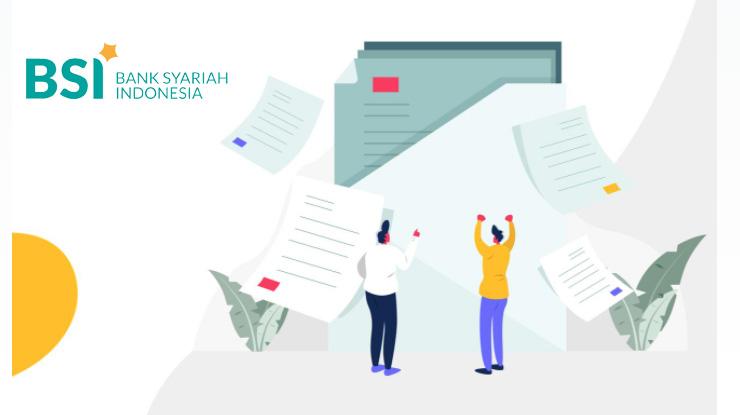 Syarat Pinjaman Bank Bsi