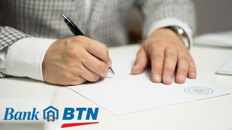 Tabel Pinjaman Bank BTN 2021 : Jenis, Syarat, Biaya & Bunga