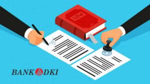 4 Tabel Pinjaman Bank DKI 2021 : Syarat, Biaya, Bunga ...