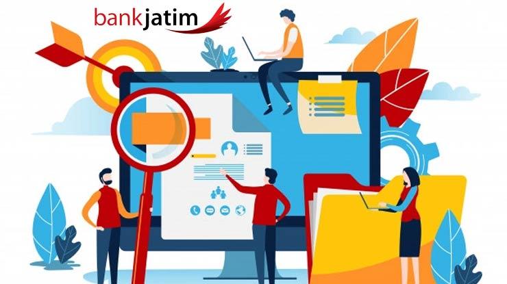 Syarat Pinjaman Bank Jatim 2021