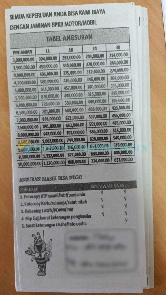 Tabel 10 2