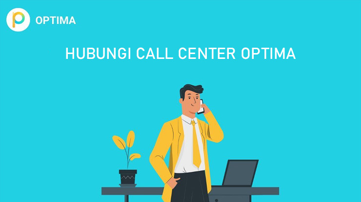 1 Hubungi Call Center Optima