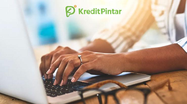 1 Salah Data Ketika Registrasi Kredit Pintar