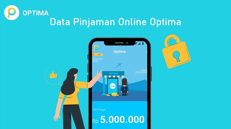 2 Berikan Data Pinjaman Online Optima