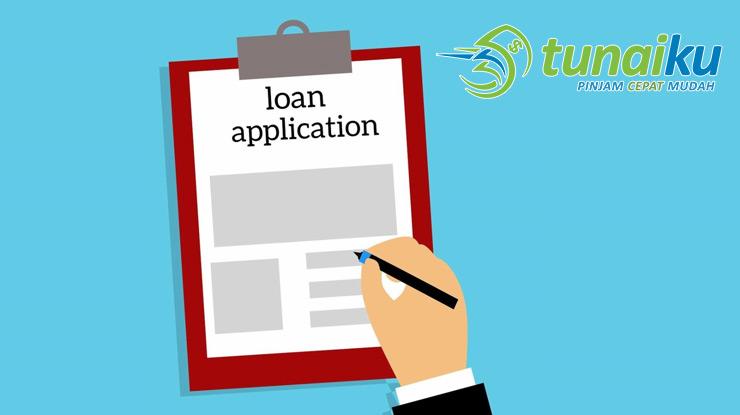 2 Berikan Info Pengajuan Pinjaman