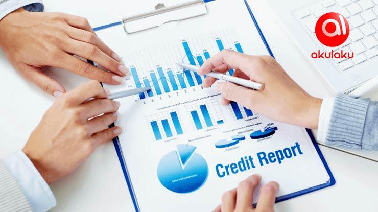3 Naikan Kredit Poin Akulaku