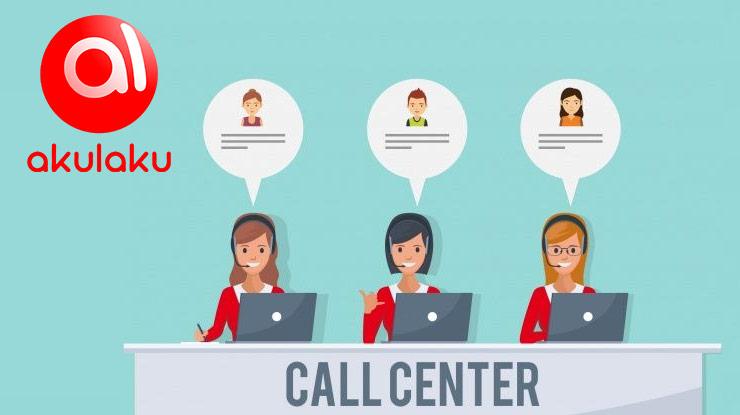 5 Hubungi Call Center Akulaku