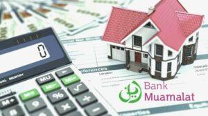 7 Tabel KPR Syariah Muamalat 2021 : Syarat, Biaya ...
