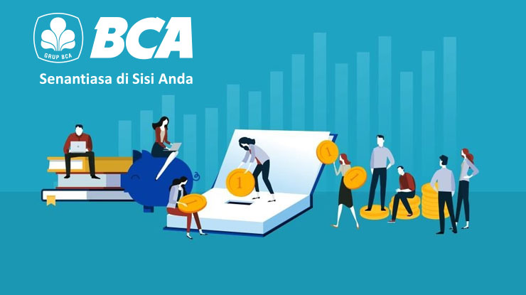 Biaya Pinjaman Bca Online