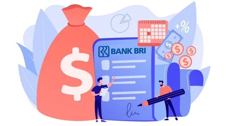 Bunga Kur Bank Rakyat Indonesia