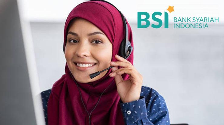 Call Center Bank Bsi