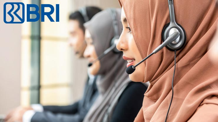 Call Center Bri 1