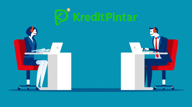 Call Center Kredit Pintar 1