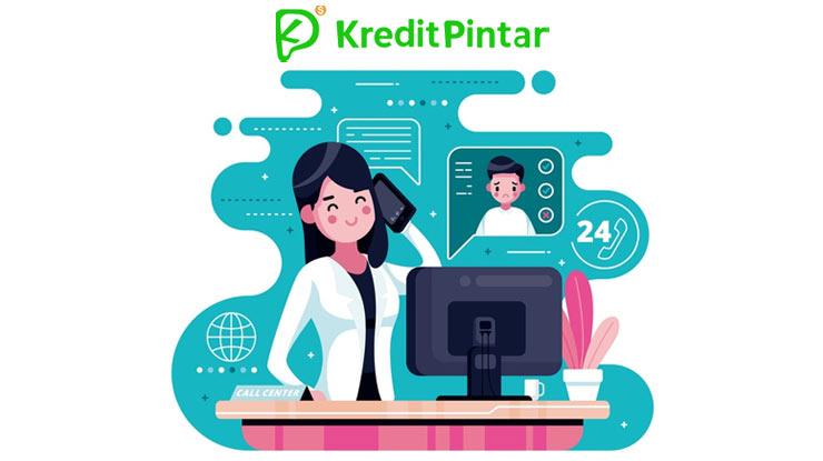 Call Center Kredit Pintar 2
