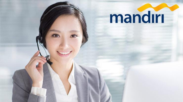 Call Center Mandiri 1
