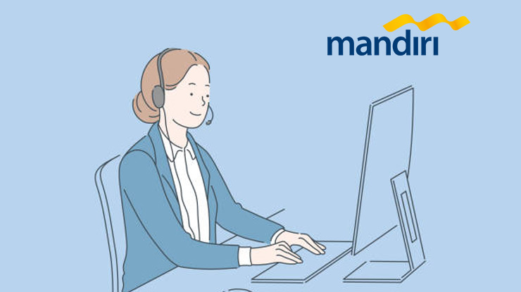 Call Center Mandiri