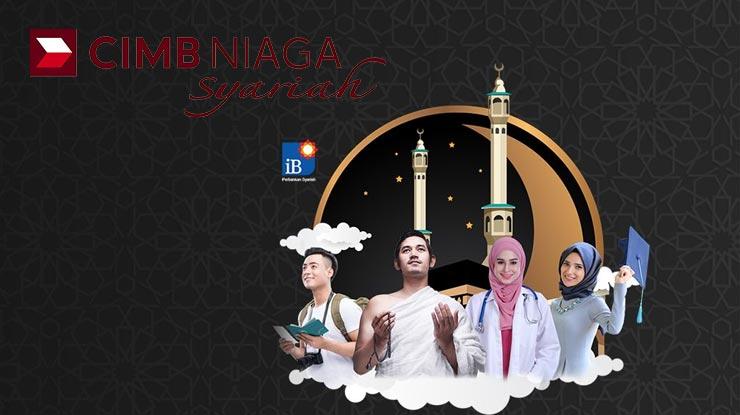 Jenis Kta Cimb Niaga Syariah