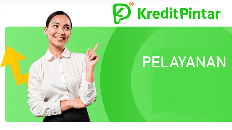 Jenis Pelayanan Kantor Kredit Pintar