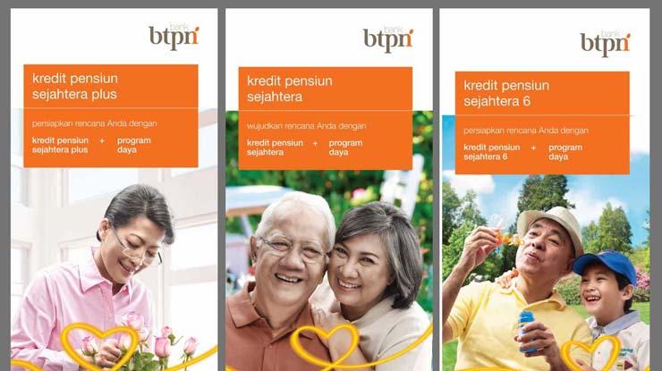Jenis Pinjaman Bank Btpn
