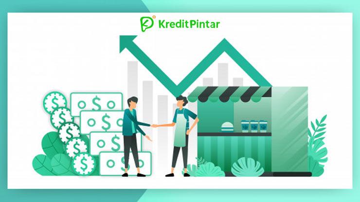 Limit Pinjaman Kredit Pintar