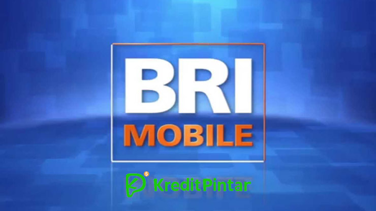 Mobile Banking Bri Brimo