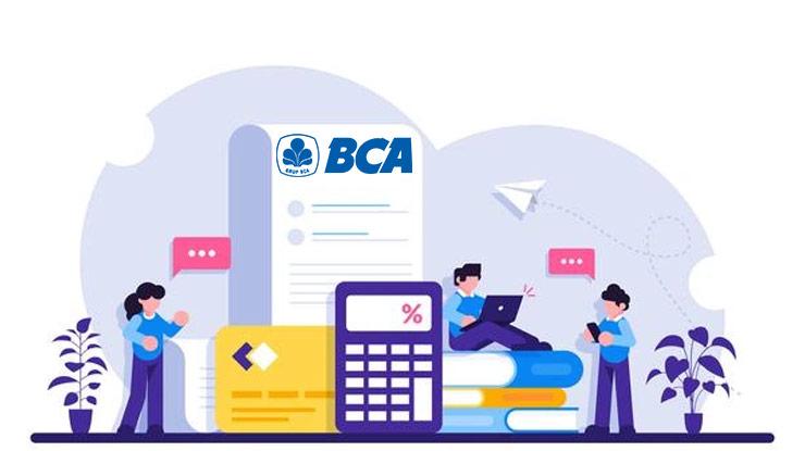 Pengajuan BCA Personal Loan