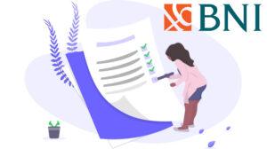 9 Tabel Angsuran BNI Fleksi 2021 : Syarat, Biaya, Bunga ...