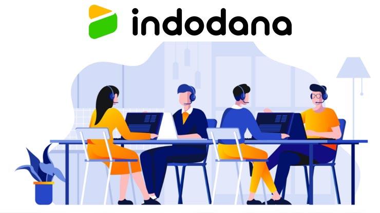 1 Hubungi Call Center Indodana