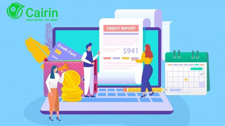 3 Berikan Data Pinjaman Online Cairin