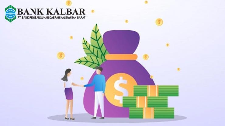 Biaya Kur Bank Kalbar 2021