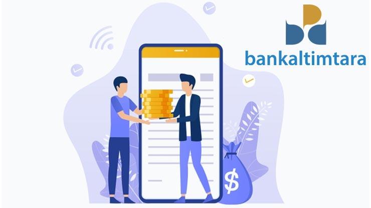 Biaya Kur Bank Kaltimtara 2021