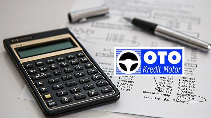Biaya Pinjaman Oto Finance 2021