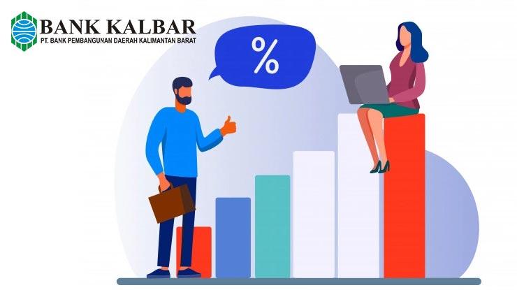 Bunga Kur Bank Kalbar 2021