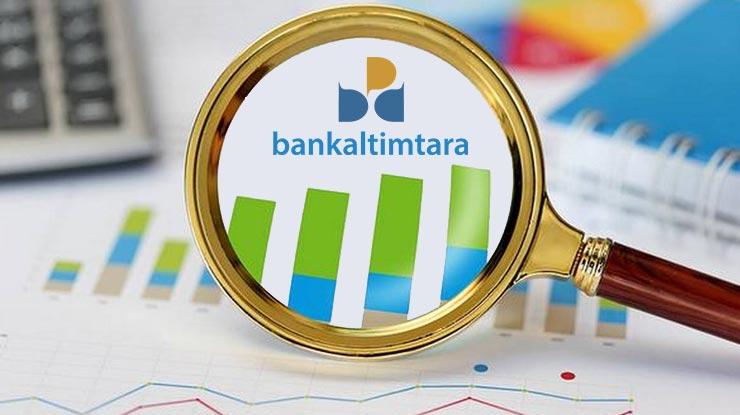 Bunga Kur Bank Kaltimtara 2021