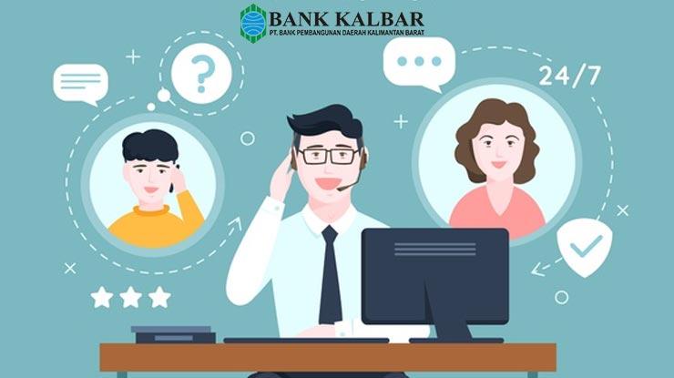 Call Center Bank Kalbar