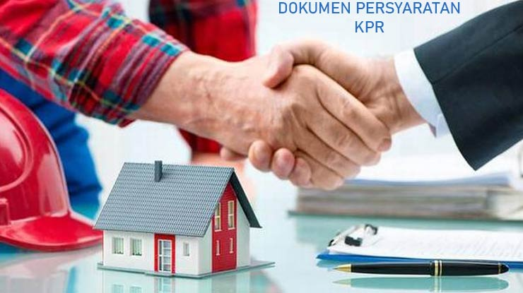 Dokumen Kpr Rumah 2021