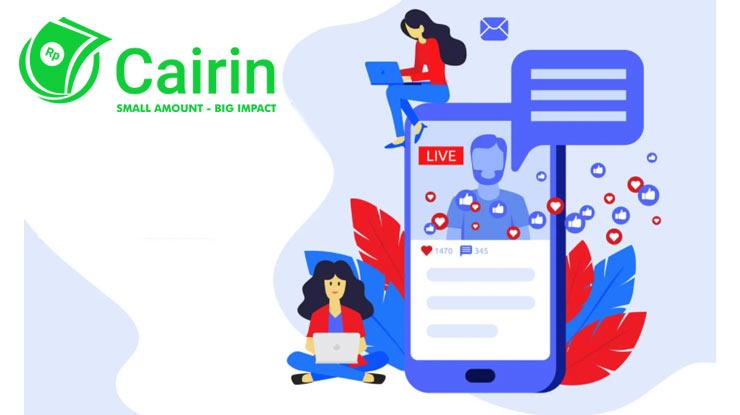 Media Sosial Cairin