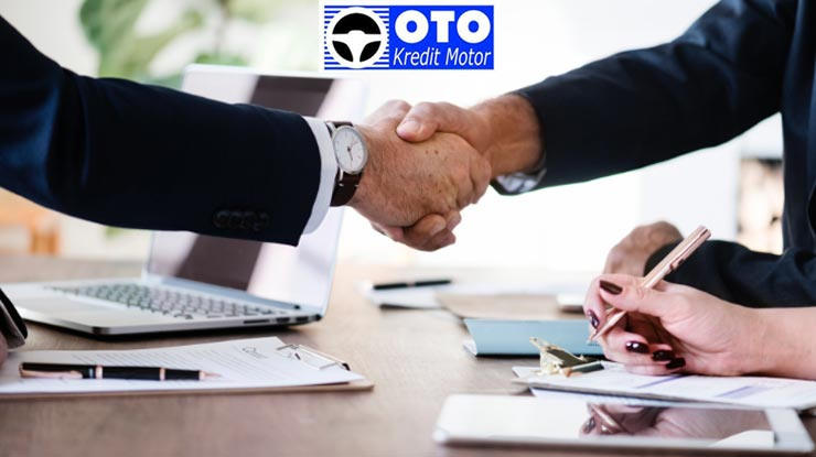Pengajuan Angsuran Oto Finance