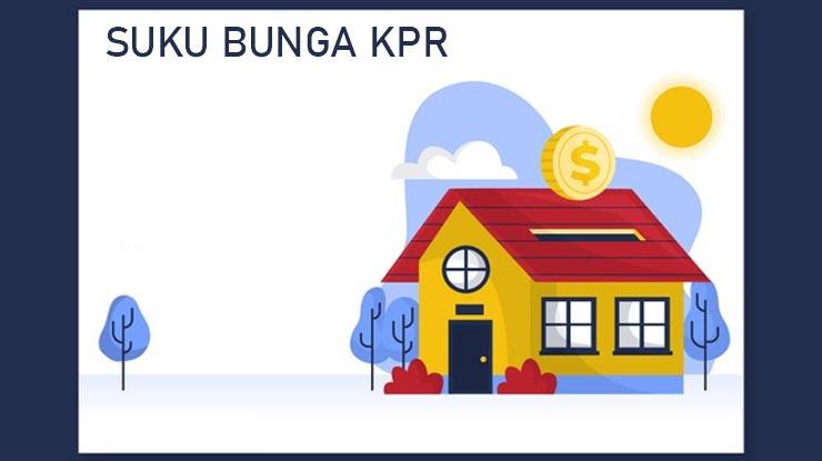 Suku Bunga Kpr 2021 Semua Bank