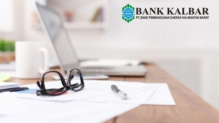 Syarat Kur Bank Kalbar 2021
