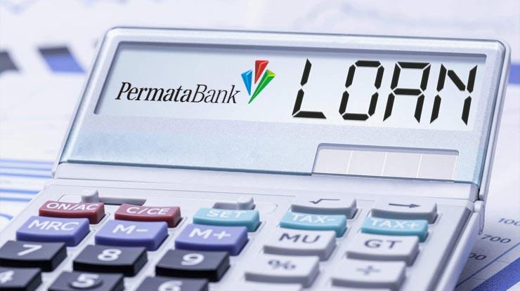 Biaya Kredit Pemilikan Rumah Permata Bank