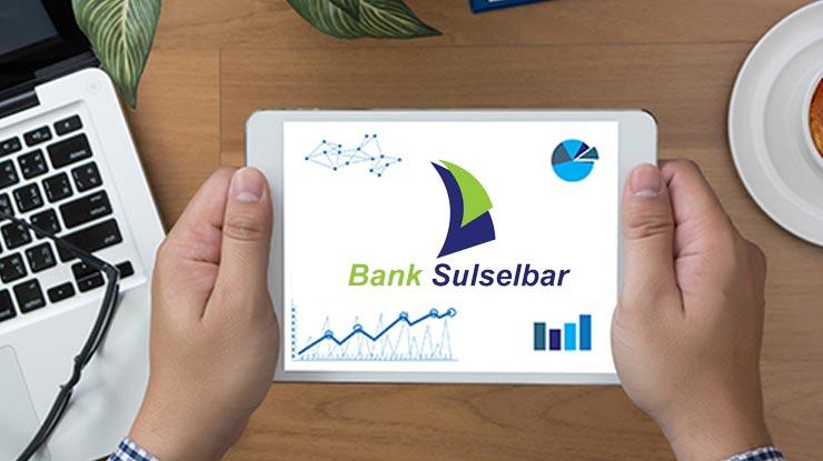 Bunga Kur Bank Sulselbar 2021