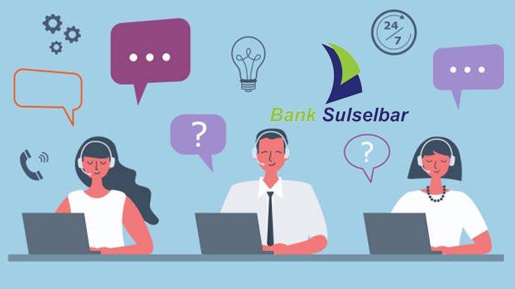 Call Center Bank Sulselbar