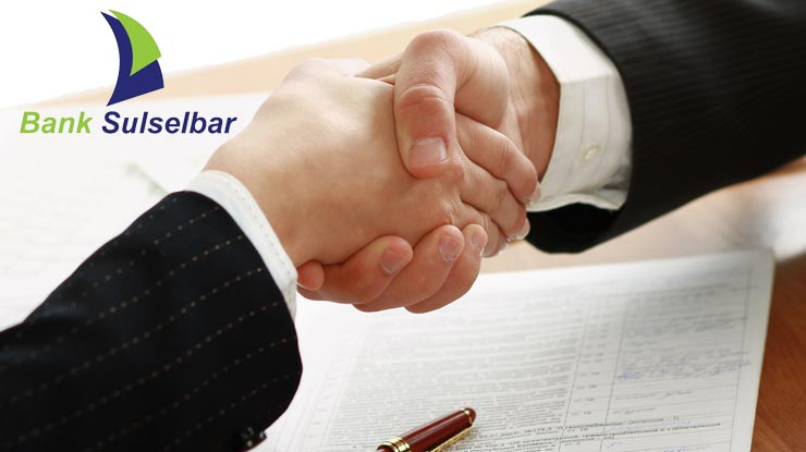 Pengajuan Kredit UMKM Bank Sulselbar