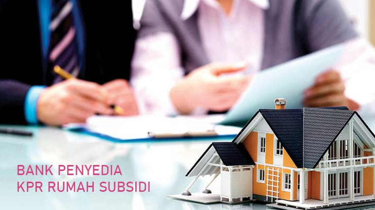 Penyedia Kpr Rumah Subsidi