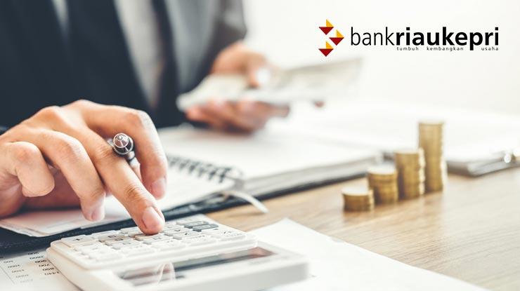 Biaya Bank Riau Kepri 2021