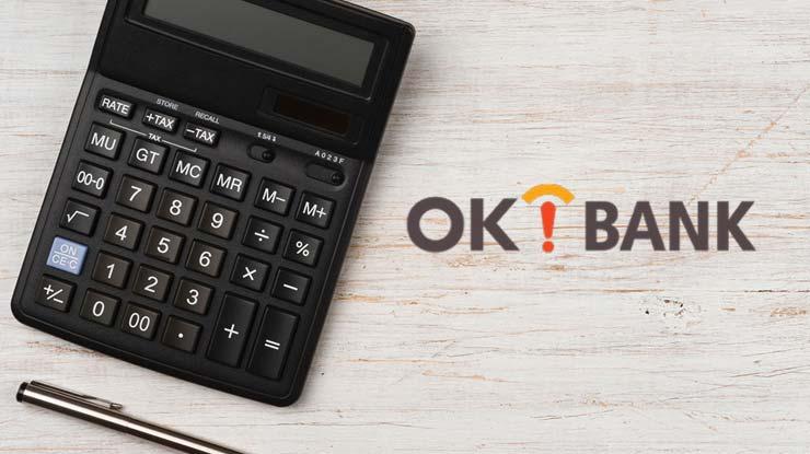 Biaya Kta Ok Bank 2021