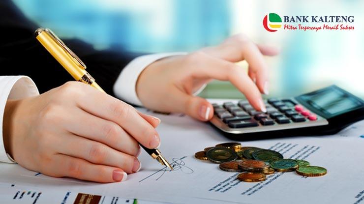 Biaya Kur Bank Kalteng 2021